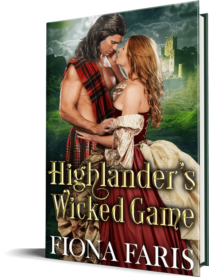 Highlander's Wicked Game