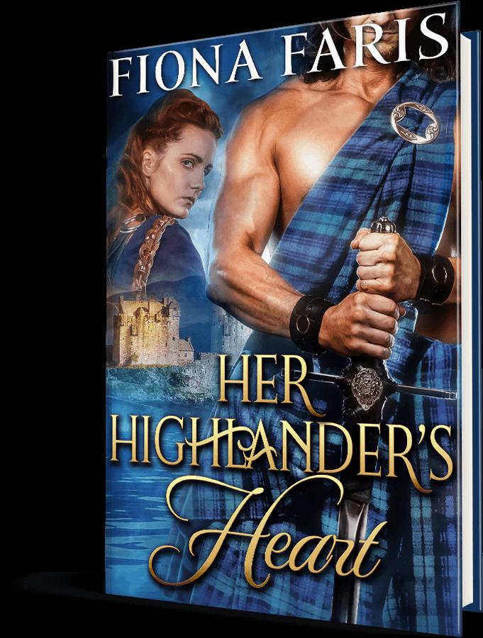 Her Highlander's Heart