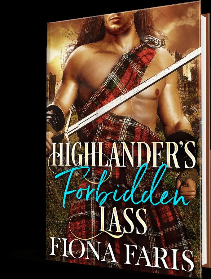 Highlander's Forbidden Lass