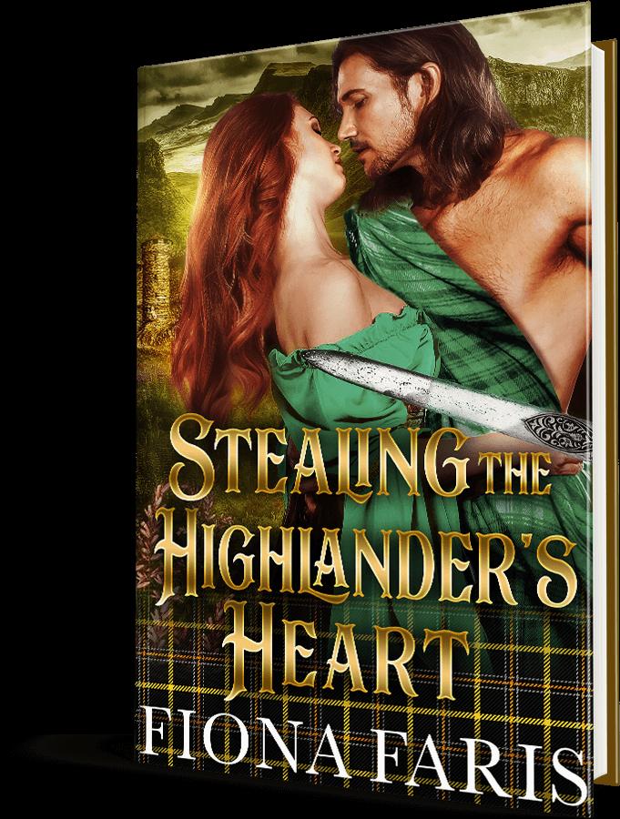 Stealing the Highlander's Heart