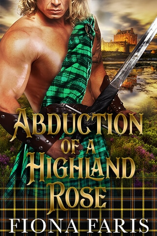 Abduction of a Highland Rose