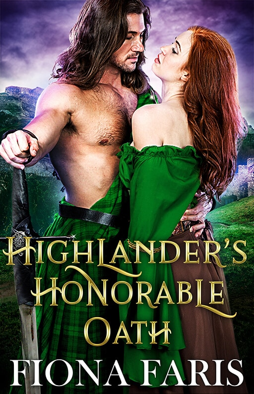 Highlander's Honorable Oath