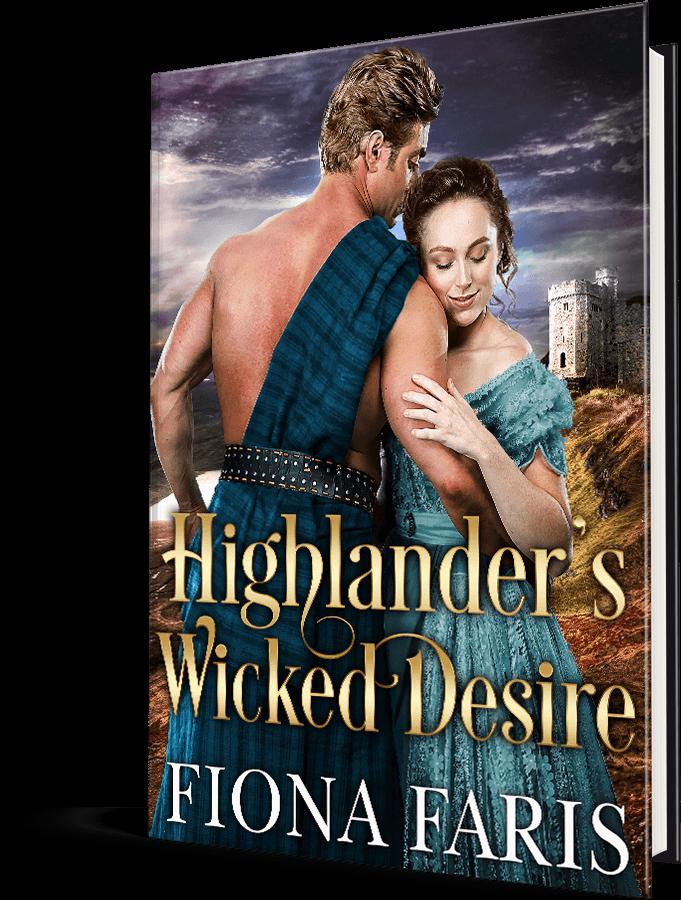Highlander's Wicked Desire