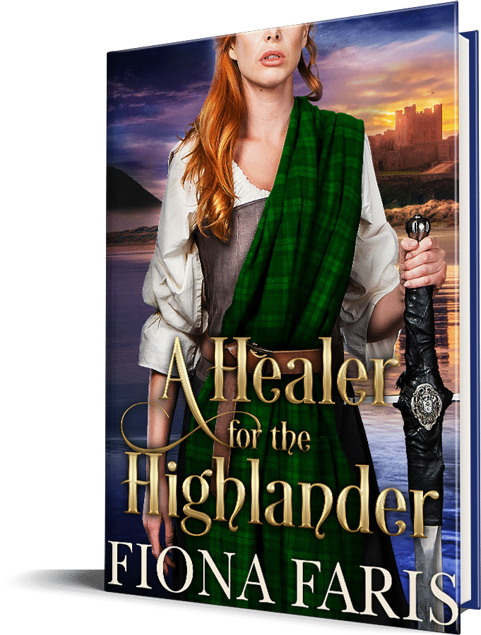 A Healer for the Highlander