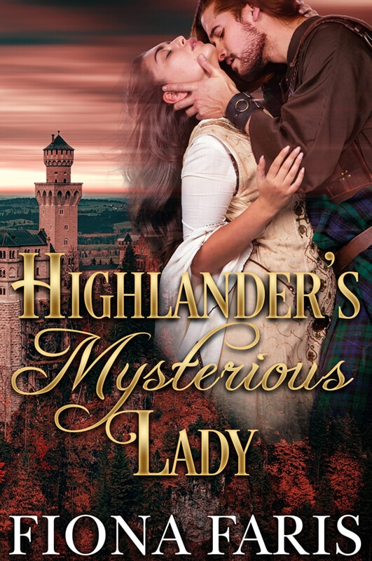 Highlander's Mysterious Lady