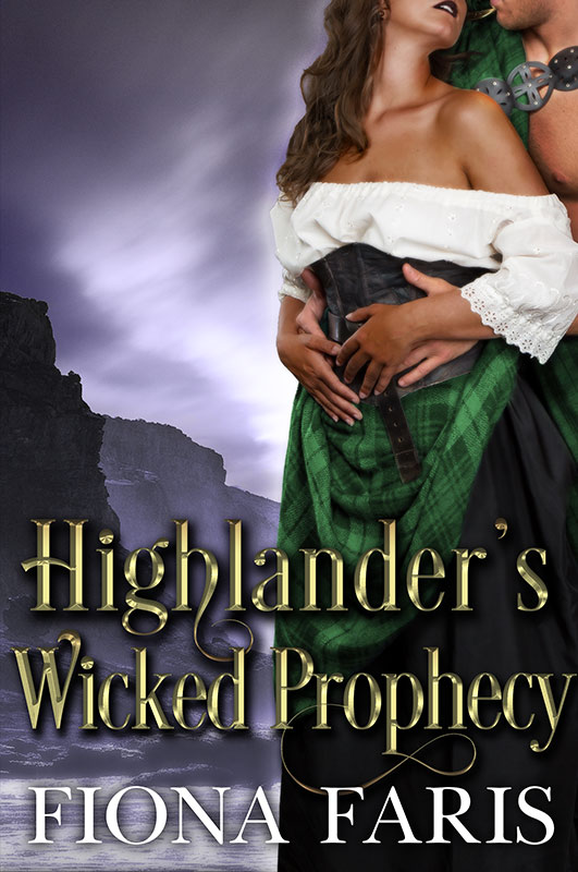 Highlander's Wicked Prophecy