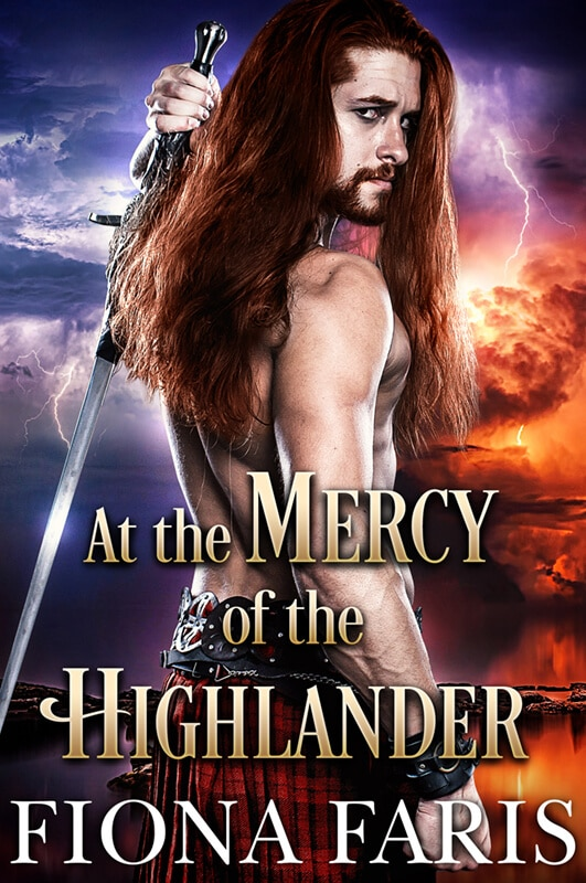 At the Mercy of the Highlander