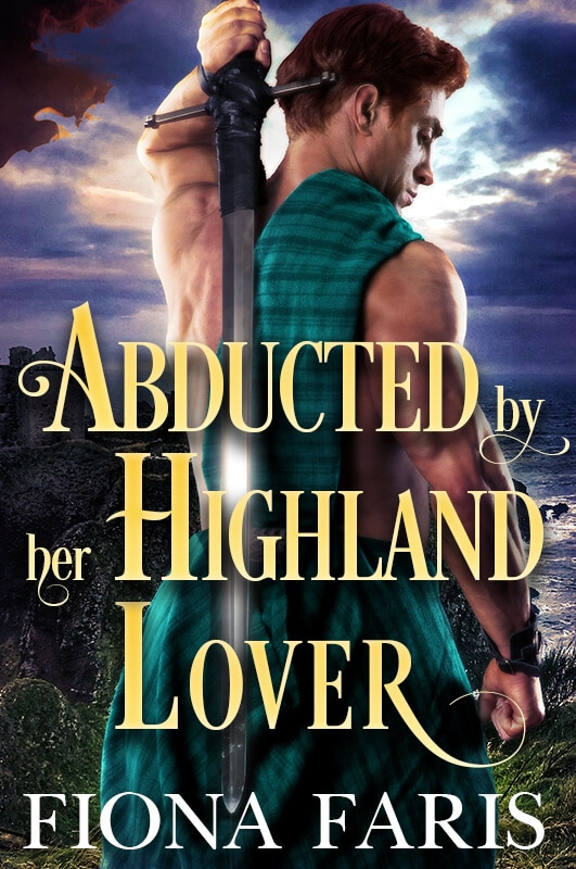 Abducted by her Highland Lover