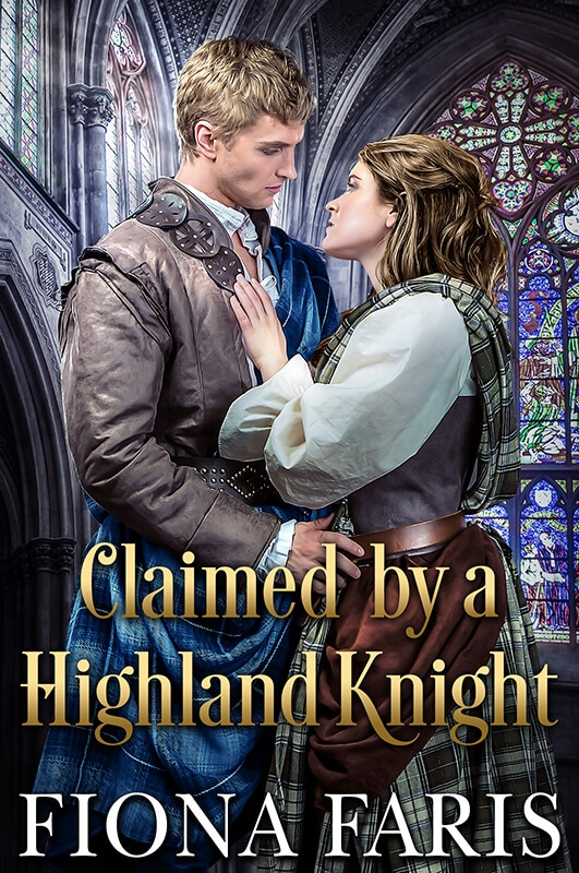 Claimed by a Highland Knight