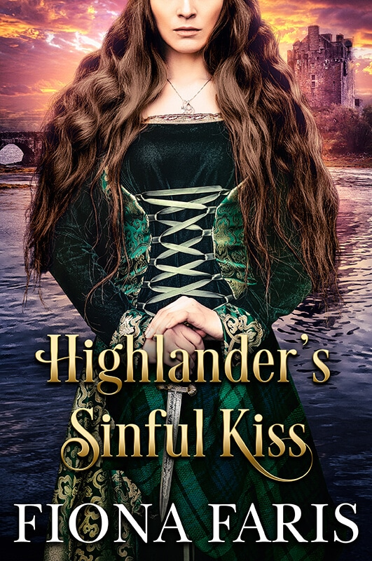Highlander's Sinful Kiss