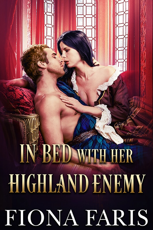 In Bed with her Highland Enemy